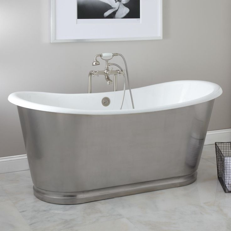14 best Barn bathtub images on Pinterest | Soaking tubs, Bathtubs ...
