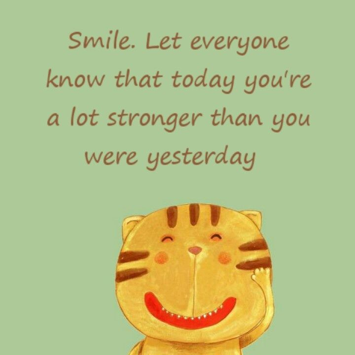 Quote Everyone Should Smile: Pin By Wilson Orthodontics On Smile Quotes