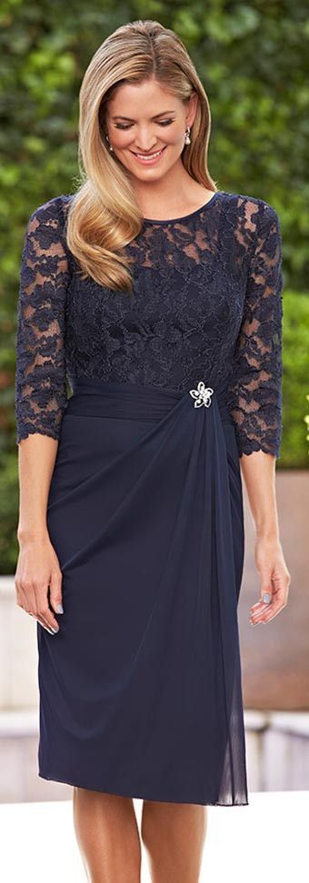 Mother of bride/groom dress choice #5  275.00$