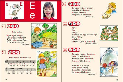 Játék a betűkkel (a magyar ábécé)