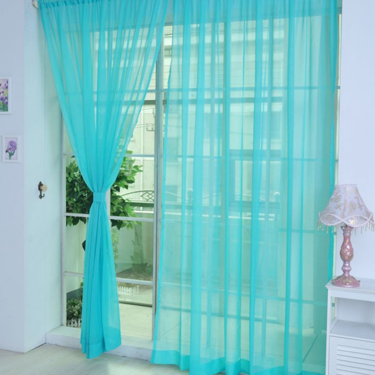 Find More Curtains Information about Modern Solid Tulle Curtains For Living Room Transparent Tulle Curtains Window Sheer For The Wedding Bedroom Decoration Supplies,High Quality curtains for,China tulle curtains Suppliers, Cheap curtains for living room from Good Lifestyle Store on Aliexpress.com