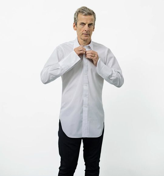 12th Doctor. Peter Capaldi. Costume | C A P A L D I ...