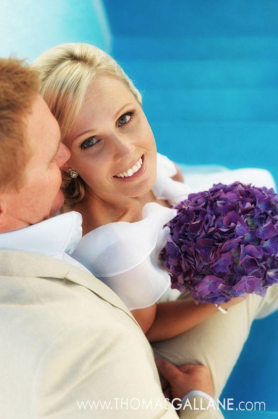 Charissa and Kurt's Sunset Wedding