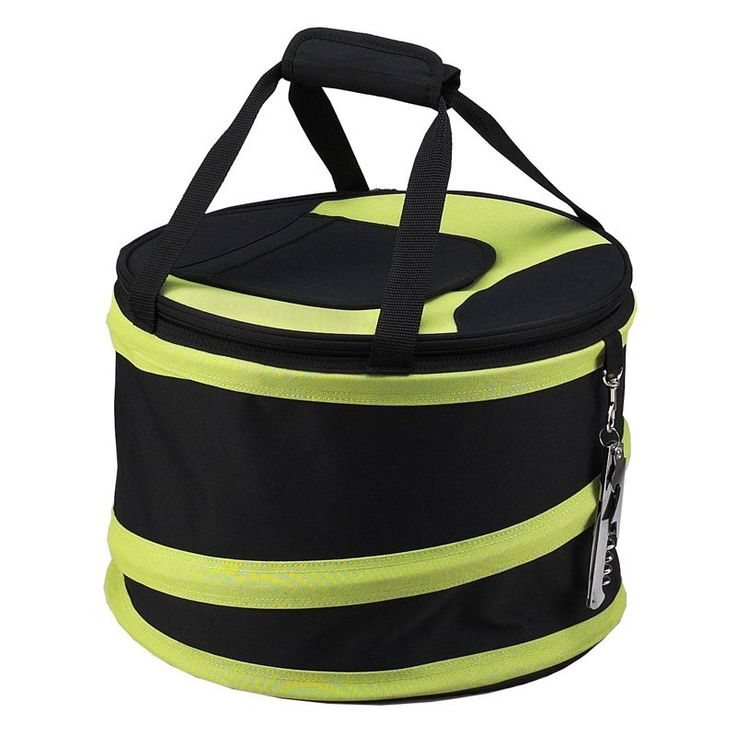 Picnic At Ascot Compact Pop-Up Picnic Cooler