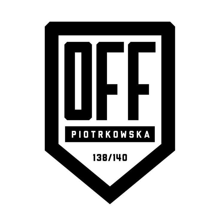OFF Piotrkowska logo