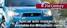 Owners Site / Information, Special Offers & More / Mitsubishi Motors