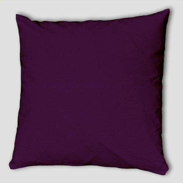 Cushion covers available in a variety of colours too. Printed with your favourite pictures from Ginger Paws UK.