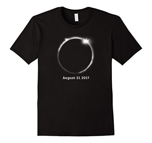 Total Solar Eclipse 2017 T-Shirt...