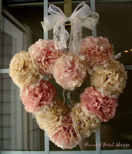 Hey, I found this really awesome Etsy listing at https://www.etsy.com/listing/180092138/wedding-wreath-vintage-wedding-rustic