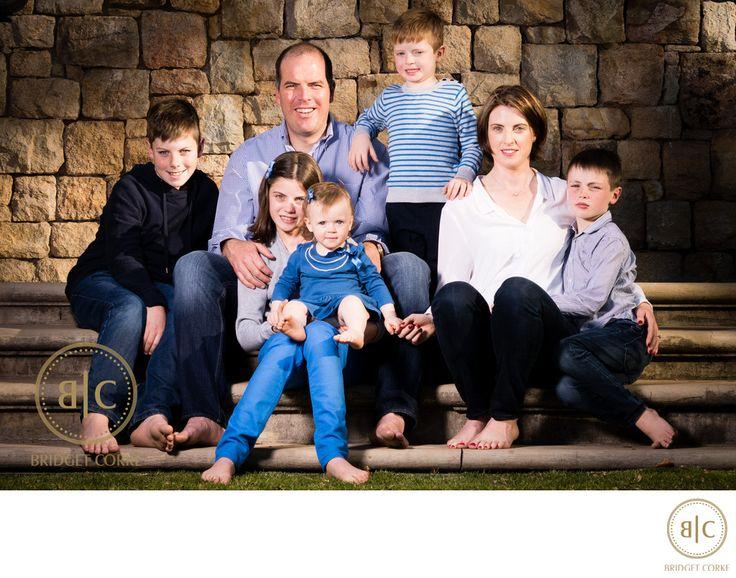 Family - Bridget Corke Photography