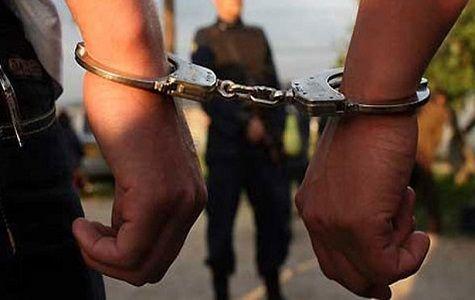Agentes de la policía apresaron a dos colombianos, quienes alegadamente se dedicaban a asaltar ciudadanos en las vías públicas