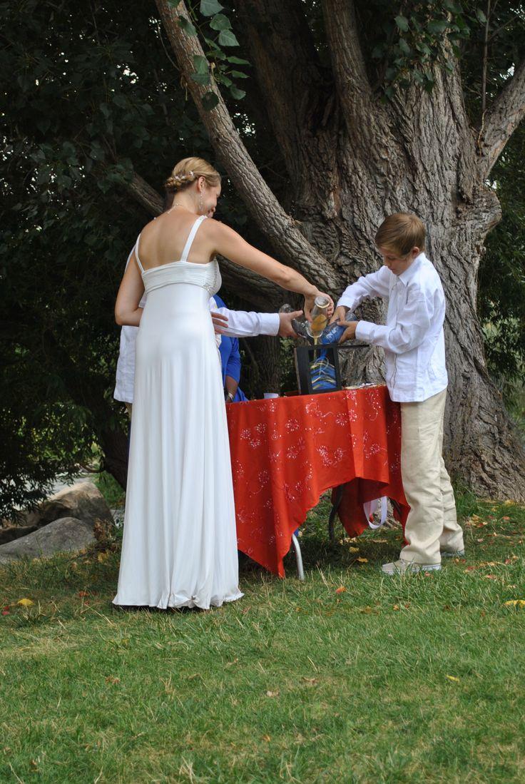 19 besten Unity Sand Ceremony Bilder auf Pinterest | Hochzeiten ...
