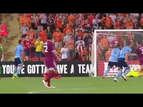 Brisbane Roar FC vs Sydney FC - http://www.footballreplay.net/football/2016/11/19/brisbane-roar-fc-vs-sydney-fc/