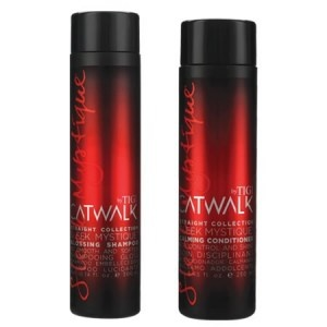 CATWALK Shampoo & Conditioner. Love this product!
