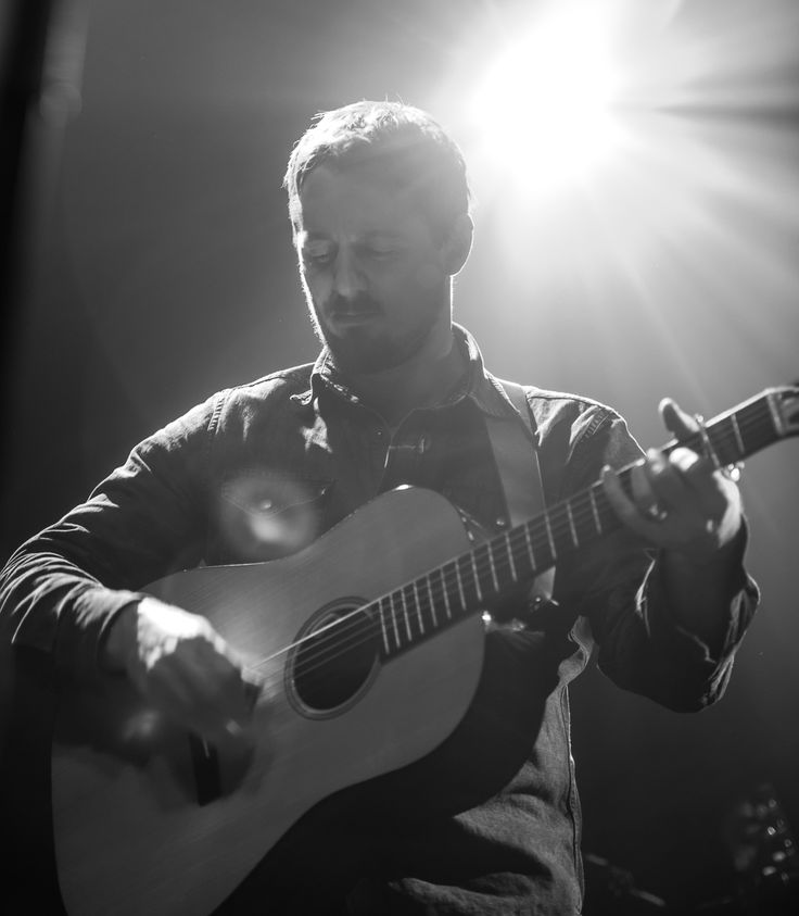 PHOTOS/REVIEW: Sturgill Simpson - Ogden Theatre - 11/06/2015 | Marquee Magazine