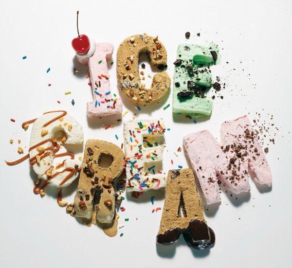 Il web writing e la (dolcissima) tecnica del gelato