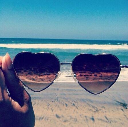 Ah, o verão!