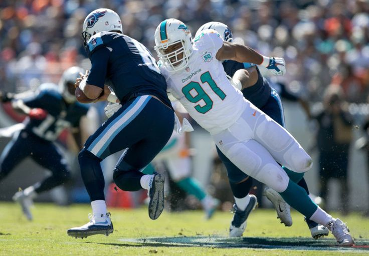 Dolphins DL still finding its way under new defensive coordinator = It's not an over-exaggeration to say the Miami Dolphins defense ended the 2015 season in utter disarray. The Dolphins finished the year 21st in passing yards allowed and only four teams yielded more.....