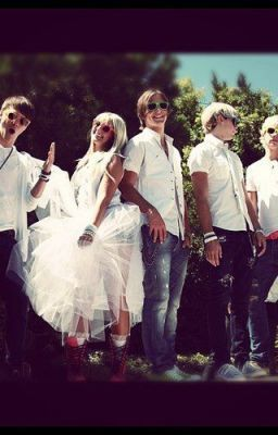 r5 band | friendship or love triangle r5 band story copyright all rights ...