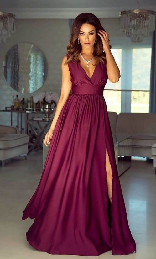 b44ca1701faa Spoločenské šaty Enyo