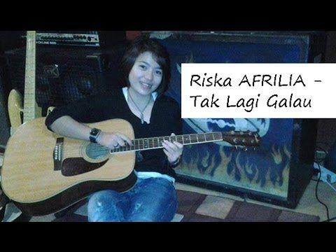 Riska Afrilia - Tak Lagi Galau (Indonesian Idol 2014)   FULL LAGU