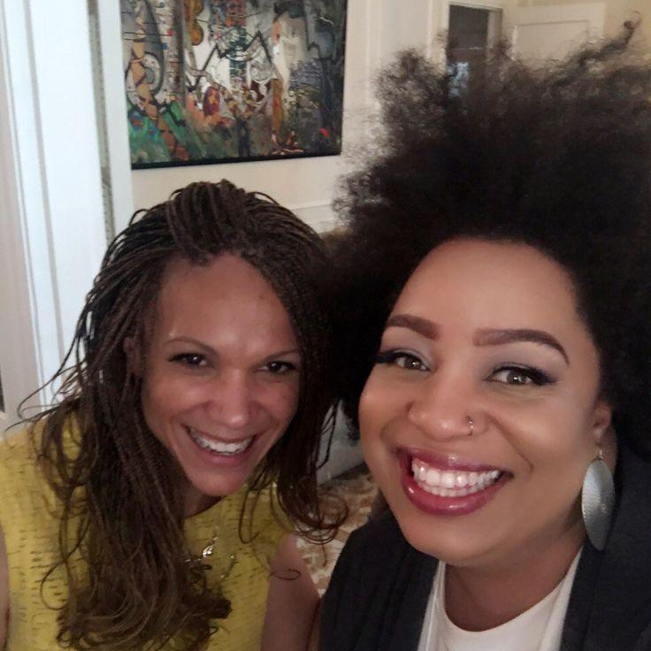 Know Her Truths: Why Black Women and Girls Matter - https://www.socialworkhelper.com/2016/05/13/advancing-justice-women-girls-conference-black-women-girls-matter/?Social+Work+Helper