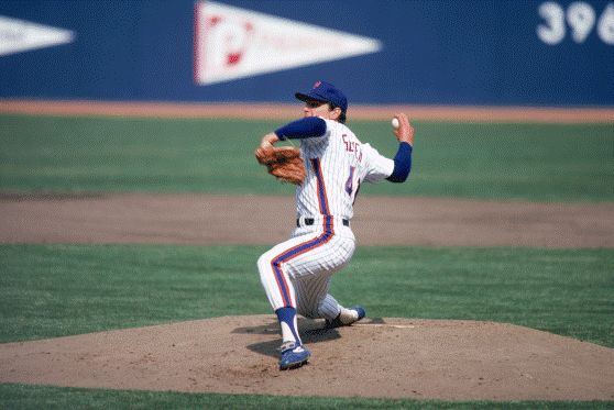 MLB players with the most All-Star Game appearances by team  -  July 7, 2017:     NEW YORK METS: TOM SEAVER  -   Seaver played 12 seasons with the Mets, making 10 All-Star appearances. He won three Cy Young Awards with the team.