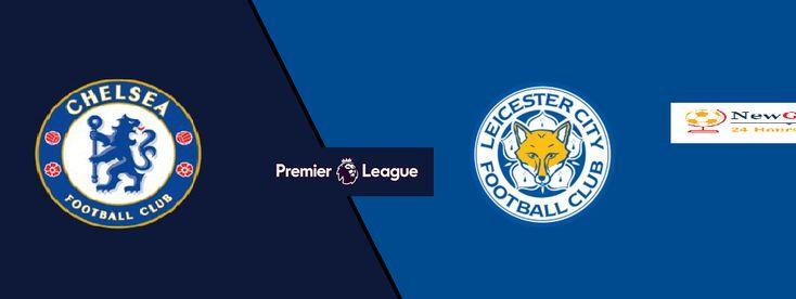 Chelsea 1-1 Leicester City LIVE: live stream, TV, team ...