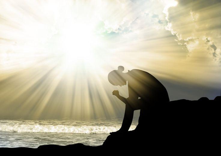 8 Dinge, an die du dich erinnern solltest, wenn du dich innerlich zerbrochen fühlst