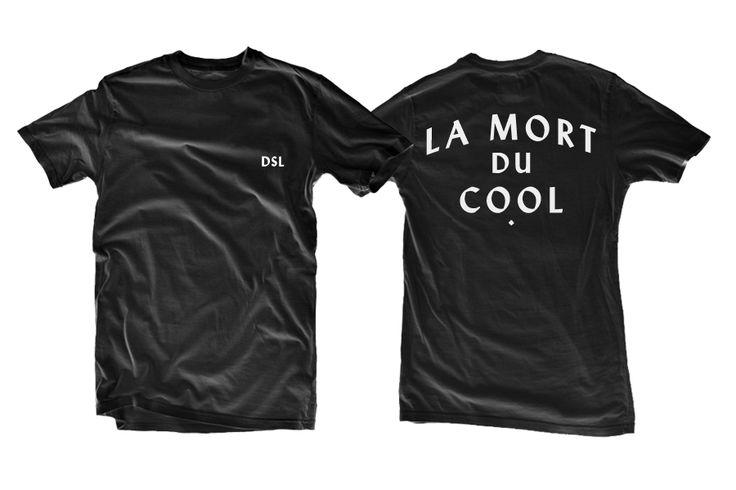 LaMortduCool