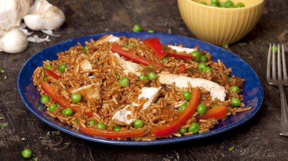 166 Best Rice Recipes Images On Pinterest Cooking