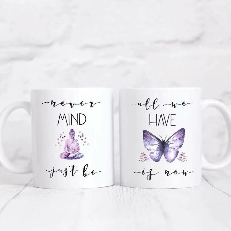 All we have is now 🙏🏻🙌🏻 #sloktepo #motivacni #hrnky #love #coffee #cups #mugs #porcelain #loveyoga #yoga #believeinyourself #inspiration #instagood #czechgirl #czechboy #czech #prague