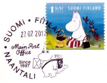 Moomin forever.
