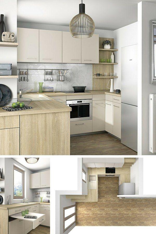amenagement petite cuisine le guide ultime astuces conseils idees a copier home ideas kitchen interior design kitchen et kitchen interior
