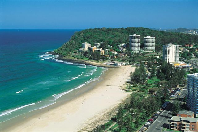 Burleigh Heads/Tallebudgerra - my first holiday with the man of my dreams - love the lifestyle, love the memories :)