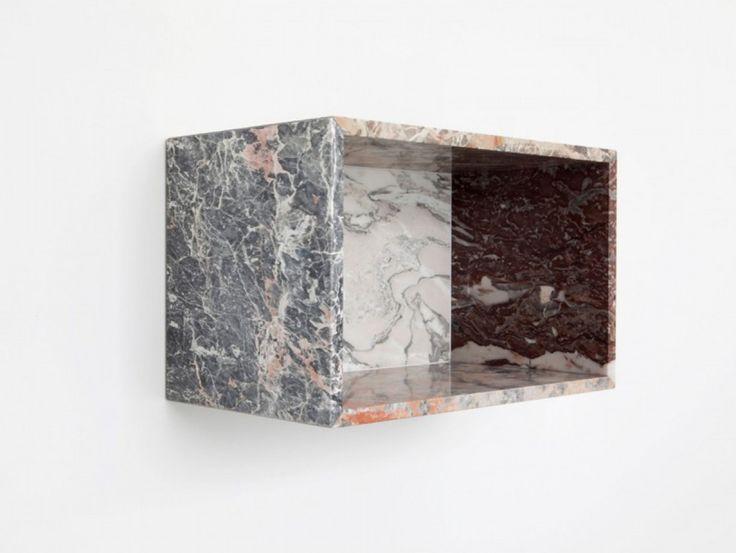 Marble Box by Muller Van Severen