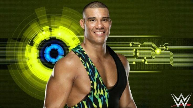 "WWE: ""Next Generation of Great"" ► Jason Jordan 7th Theme Song"