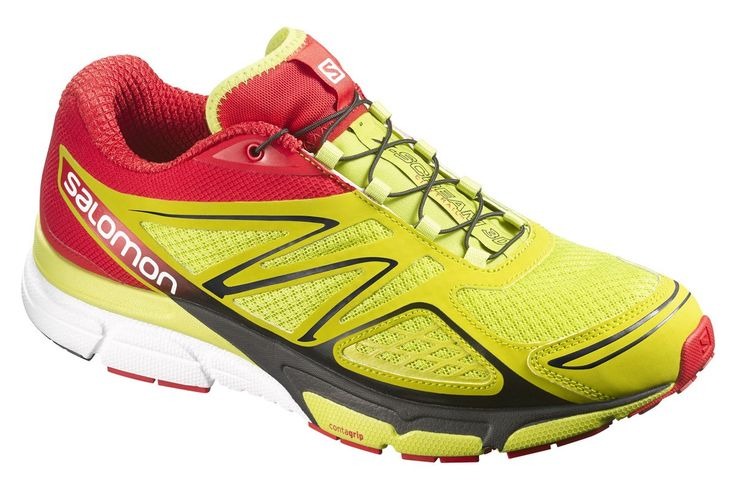Salomon X-Scream 3D | Laufschuhe Trail | 21run.com  #citytrail #salomon #trail # running #Laufschuhe