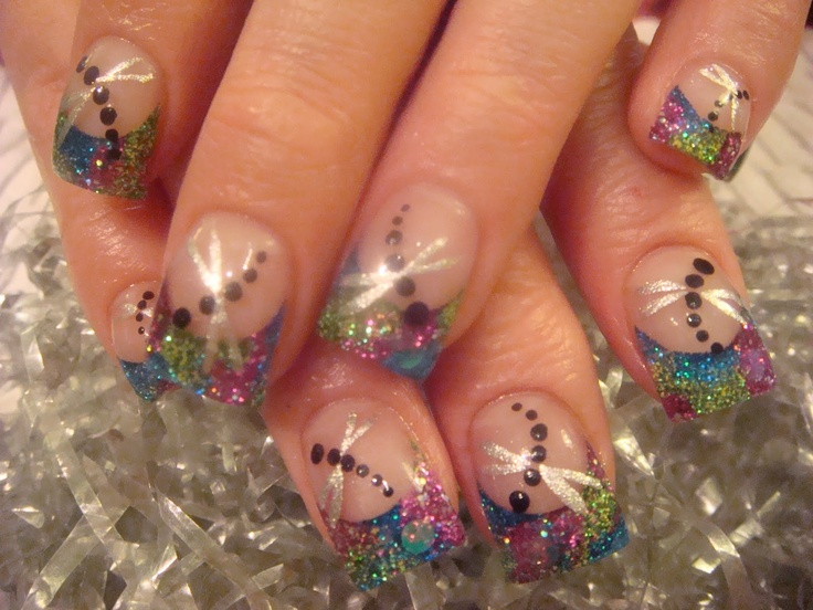 Image detail for -Picture of Nail art express march 2011 4 in Toe Nail Designs 2011 ...