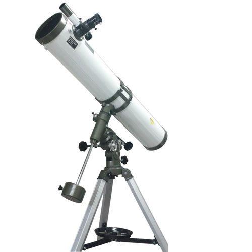 Genuine equatorial astronomical telescope #dynasun #114x900 + tripod & #accessori,  View more on the LINK: http://www.zeppy.io/product/gb/2/232201929458/