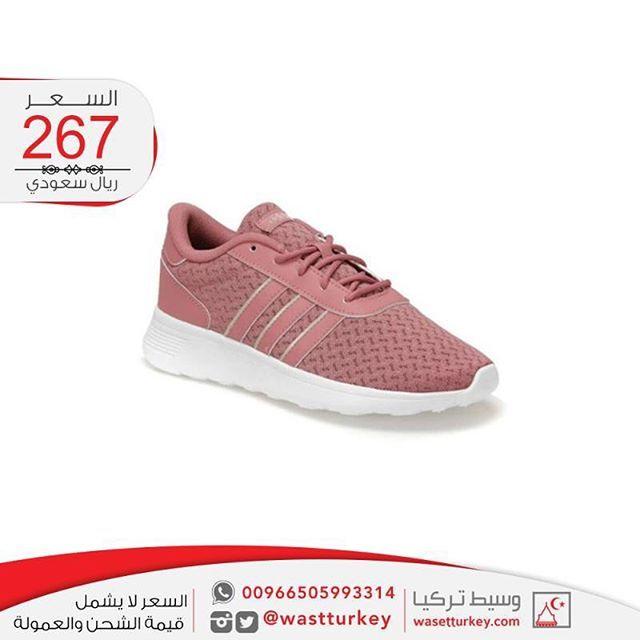 تسوق معنا كل ما تحتاجه من تركيا رابط المنتج الموضح في الصورة Http Bit Ly 2idex3i حذاء نسائي من ماركة اديداس تركيا ما Adidas Sneakers Sneakers Shoes