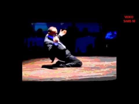 ▶ Το ζεϊμπέκικο της Ευδοκίας- Μάνος Λοϊζος - YouTube