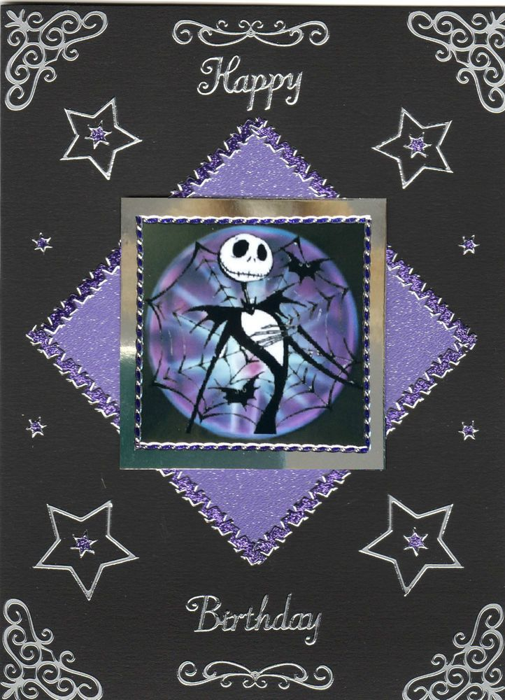 Image Result For Nightmare Before Christmas Meme Birthday With