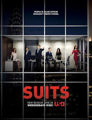 Suits – 6X03 temporada 6 capitulo 03