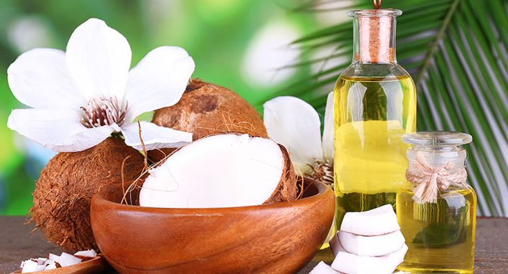How good coconut oil is for you and some of its benefits and uses