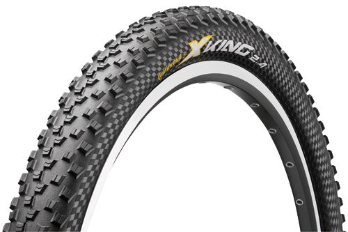 Continental X-King MTB Tyre - 29 inch