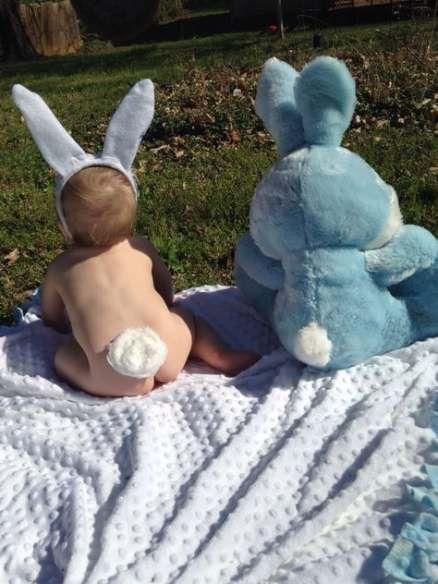 Beste Baby First Easter Newborns Bildideen 69+ Ideen   – Baby Baby