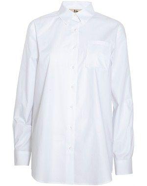 Viper bomulds skjorte