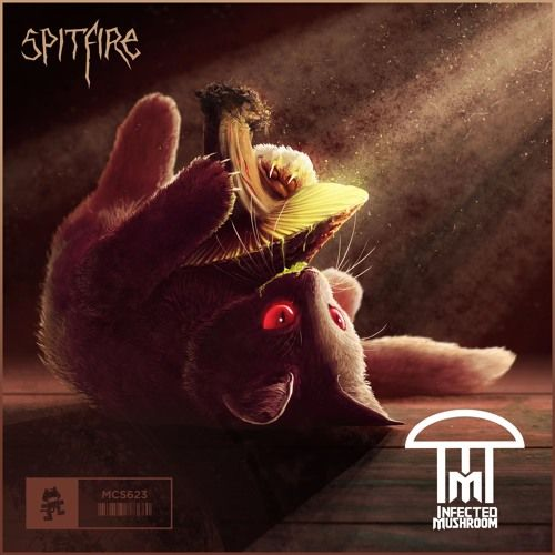 Infected Mushroom - Spitfire by Monstercat