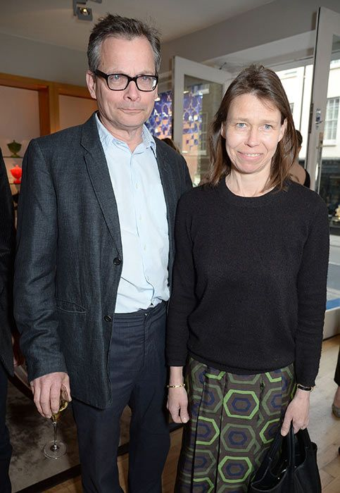 Lady Sarah Chatto and her husband Daniel Chatto are happily married with 2 sons Samuel and Arthur